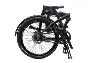lerun fold bike